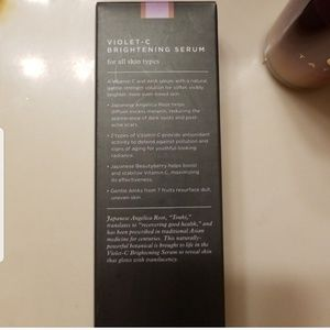 Tatcha Makeup - 🙌BNIB🙌 Tatcha Vitamin C Brightening Serum